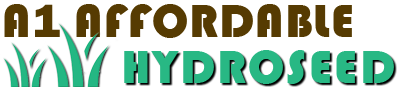 Affordable Hydroseed of Denver Colorado Logo